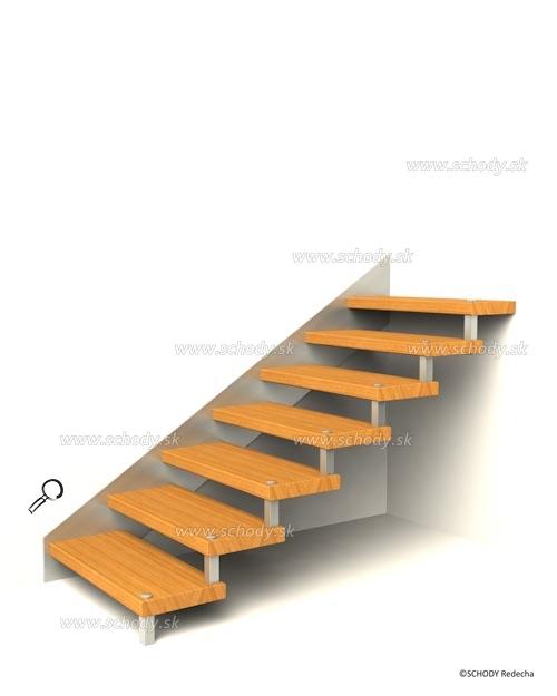 svornikove schody VIII23