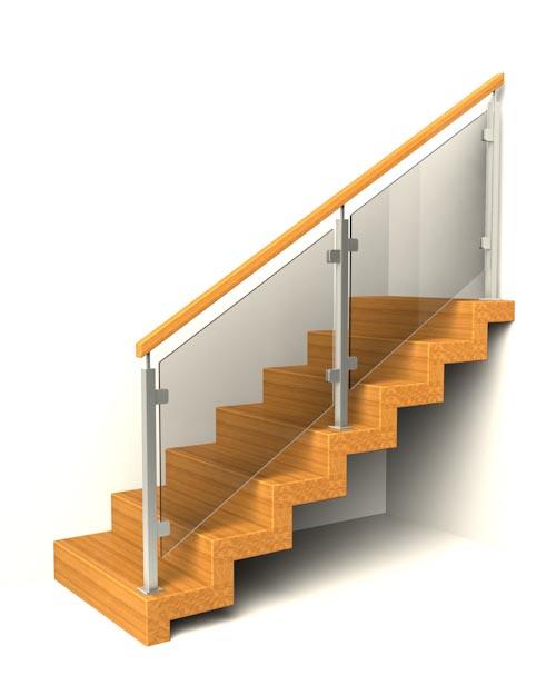 zubate schody XIIJ2