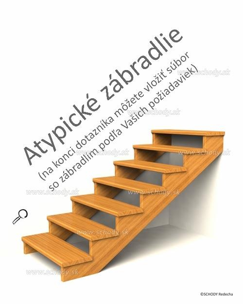 atypicke schody IIA