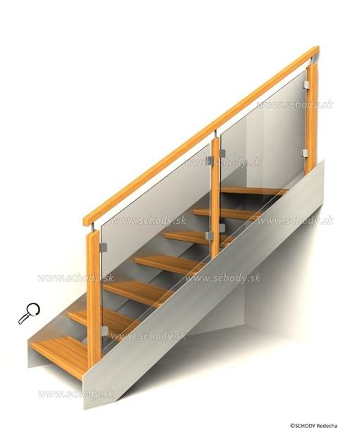 antikora schody IVB6