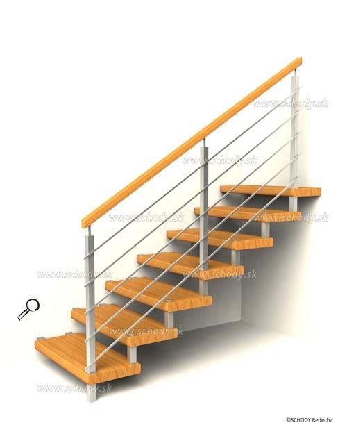 svornikova schodiste schody VIII21J1