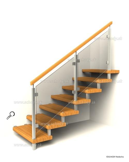 svornikova schodiste schody VIII21J6