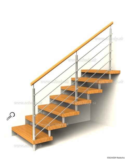 svornikova schodiste schody VIII22D1