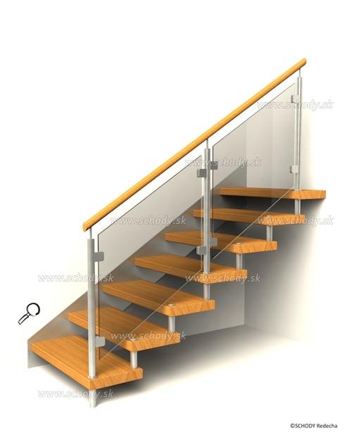 svornikova schodiste schody VIII23D6