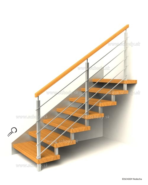 svornikova schodiste schody VIII23J1