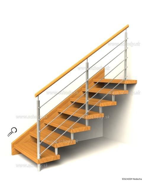 svornikova schodiste schody VIII24D1