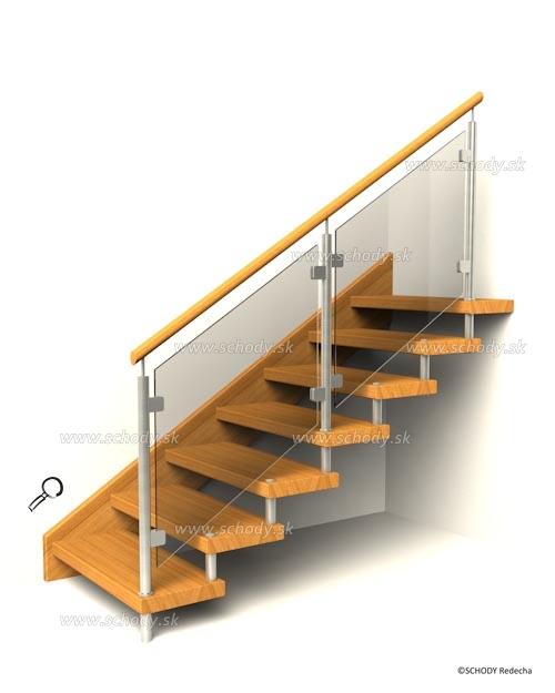 svornikova schodiste schody VIII24D6