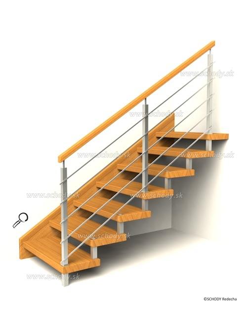 svornikova schodiste schody VIII24J1