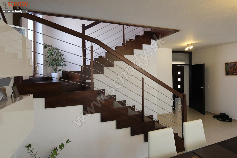 Obklad schodiska - stupnice, podstupnice, zubat | SCHODY ...